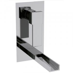 Monomando LAVABO rectangular