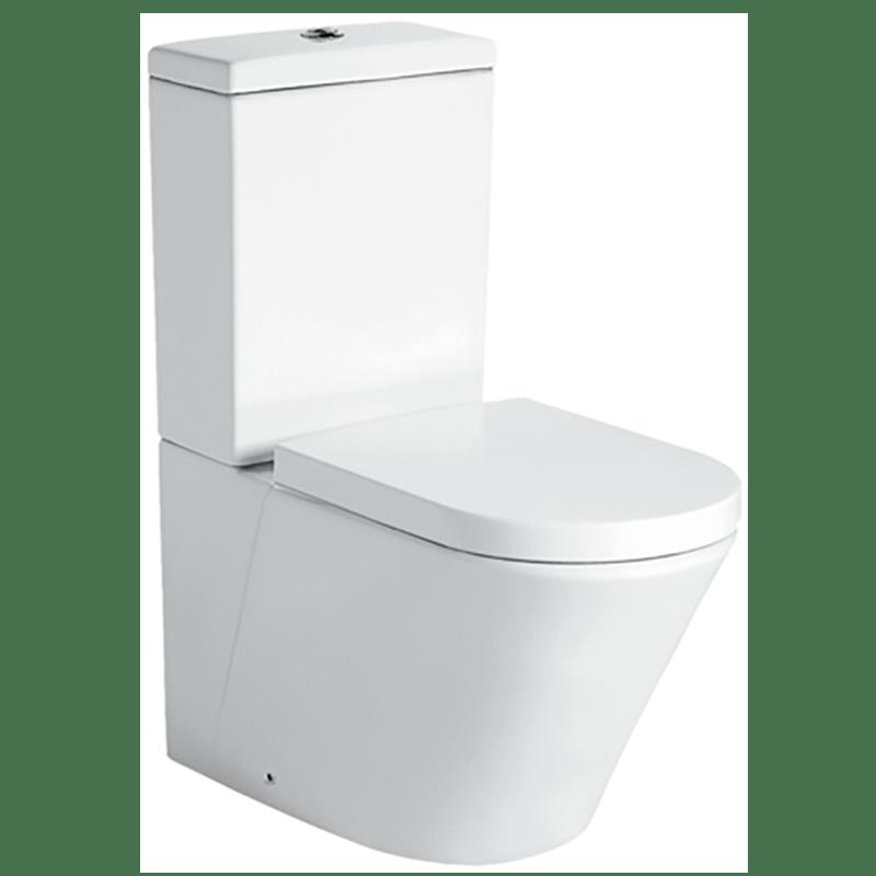 Kit dorence inodoro cisterna asiento abs tegler for Asiento de inodoro