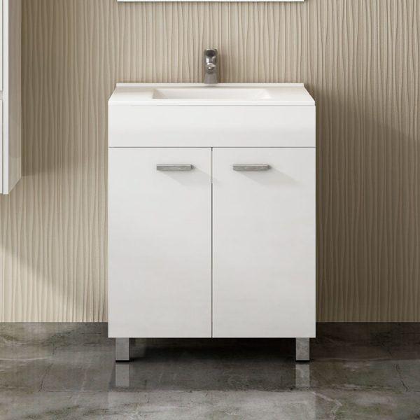 Mueble de baño Eco 2 piezas-Tegler