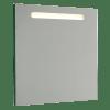 Espejo retroiluminado LED