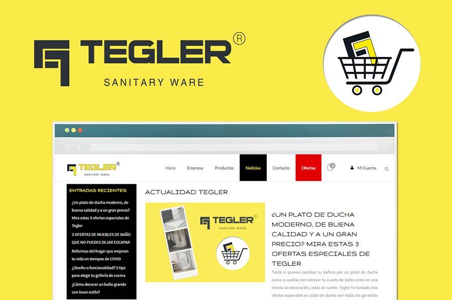 Bienvenidos al blog de Tegler